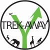 logo Treck Away
